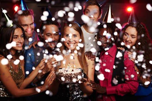 Adult Birthdays Image
