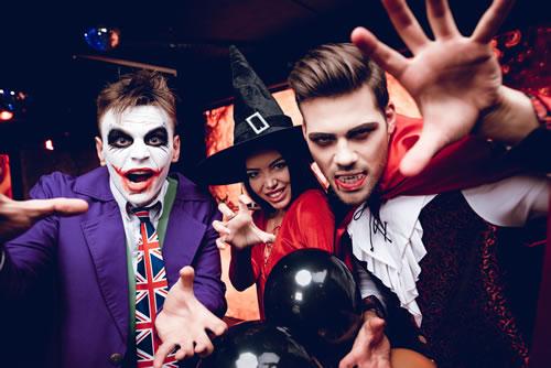 Halloween Parties Image