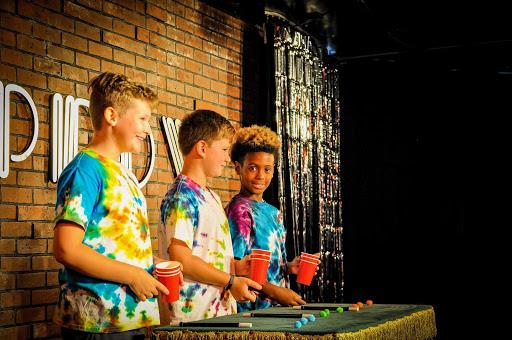 Kids Magic Show Birthdays Image
