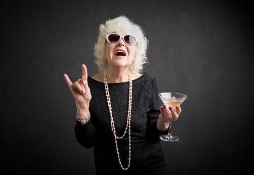 Retirement Parties Image
